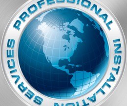 Professional Installation Services